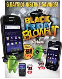 wireless and mobile news metropcs black friday weekend cyber