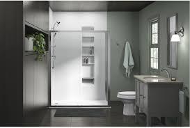 Kinkead Shower Door Parts by Sterling Shower Doors Lowes Com Shower Doors Sterling Bathtub