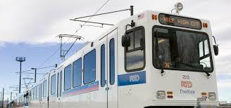 Rtd Denver Light Rail Schedule Bus U0026 Light Rail Information For Downtown Denver Transportation