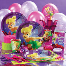 tinkerbell party supplies tinkerbell birthday party supplies party city hours