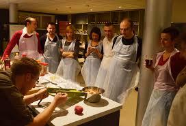 cours de cuisine mulhouse le principe des cours de cuisine et team building avec de 181 c