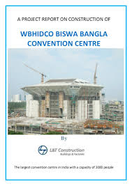 summer training project report on construction of wbhidco state conve u2026