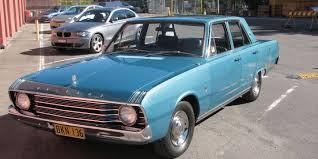 chrysler valiant motor car maas collection