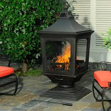 outdoor fireplace cost home design