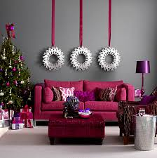 Christmas Decorations Modern Christmas Decorating Ideas For Your Interior