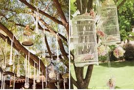 Bird Cage Decor Wedding Design U0026 Decor Birdcage Details
