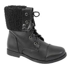 s fold combat boots size 12 i yokids ee18 s fold lace up mid calf combat boots