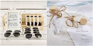 beachy wedding favors emejing wedding favors ideas ideas styles ideas 2018