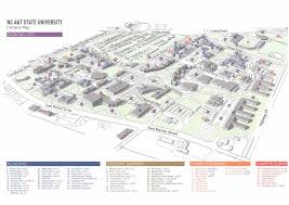 Umd Campus Map Clarkson University Campus Map Campus Maps Facilities Management