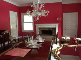 updating a traditional dining room official kaminski auctions everything raspberry