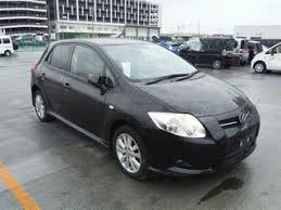 toyota auris used car used toyota auris for sale at pokal japanese used car exporter pokal