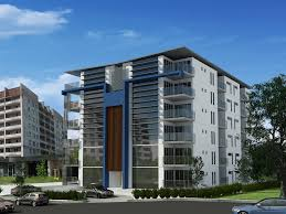 Apartment Building Design - Apartment complex designs
