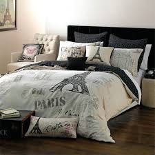 theme bedding for adults themed bedding for adults trend alert chic parisian