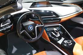 bmw inside bmw i8 interior gallery moibibiki 14
