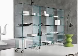 Modular Bookcase Systems Living Room Glass Shelving Unit For Wall Inside Decorative Units