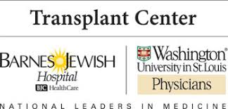 Barnes Jewish Hospital St Louis Organ Transplant A Life Saving Option Transplant Barnes