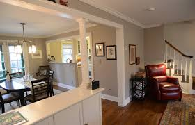 Kitchen Living Room Designs Column Not Centered On Cabinet Base Mud Room Ideas Pinterest