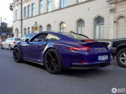 porsche gt3 rs 2016 porsche 991 gt3 rs 19 september 2016 autogespot