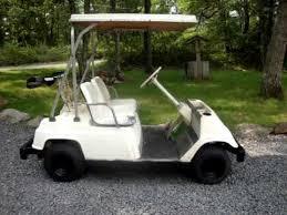 1981 yamaha g1 gas 2 stroke golf cart 4 sale on ebay 8 5 2009