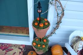 chic crafty bootiful halloween decorations