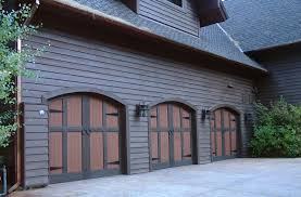 Barton Overhead Door Wood Garage Doors Barton Overhead Door Inc