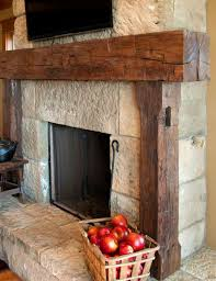 Rustic Mantel Decor Amazing Wooden Fireplace Mantels Ideas Best 20 Wood Mantels Ideas
