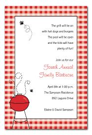 bbq invitation wording southernsoulblog com