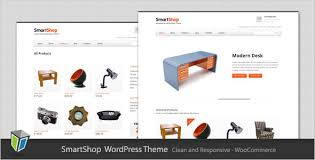 smartshop responsive woocommerce wordpress theme themeforest