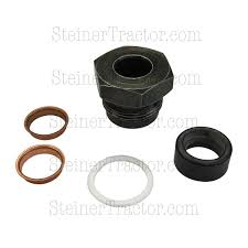 piston hydraulic pump pressure tube nut assembly fds3714