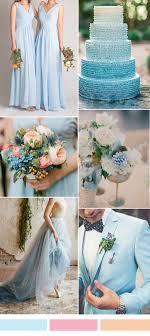2017 color combinations 25 hot wedding color combination ideas 2016 2017 and bridesmaid