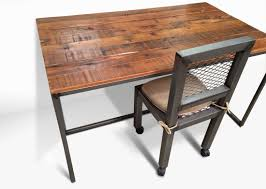 stunning industrial office furniture stylish ideas modern metal