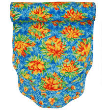 54 inch table runner table runners 54 inch yellow blue tropical floral quilted table