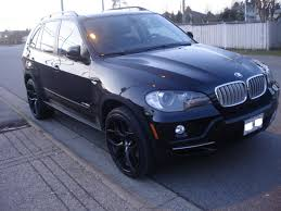 xbimmers bmw x5 bmw x5 35d black on black