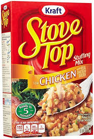 stove top dressing stove top chicken 6 ounces grocery