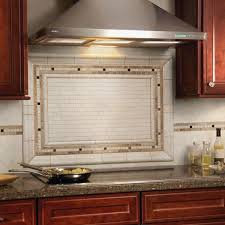 Home Depot Subway Tile Backsplash Gallery Modest Interior Home - Daltile backsplash