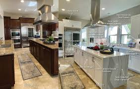 what is the best way to reface kitchen cabinets don t replace reface for less cabinet refacing kitchen mart