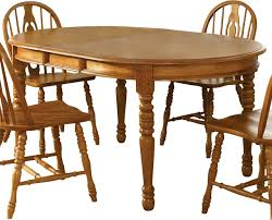 Oval Kitchen Table Oval Kitchen Table And  Chairs Round - Oval kitchen table