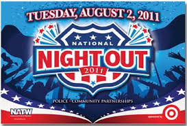 National Night Out Against Crime in Sanford, FL