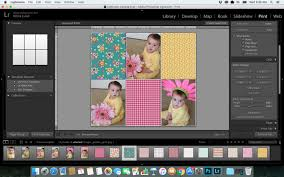 tutorial tuesday quick u0026 easy photo collage in lightroom the