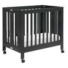 Mini Portable Cribs Babyletto Origami Mini Portable Crib Hayneedle
