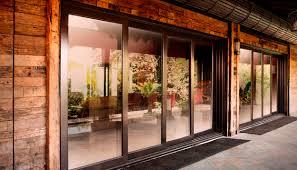 Wooden Sliding Patio Doors Wooden Sliding Patio Doors Aytsaid Amazing Home Ideas