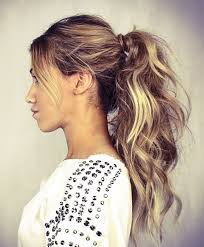 Real Ponytail Hair Extensions by Ponytail Hairstyles 5 Easy Ponytail Looks For The Work Week