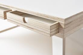 Plywood Coffee Table Lozi Bespoke Plywood Furniture Further Products