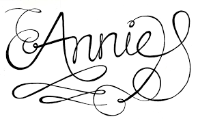 14 images of annie musical coloring page printable little orphan