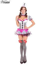 Womens Clown Halloween Costumes Compare Prices Womens Circus Costume Shopping Buy