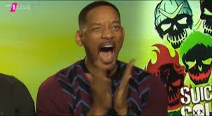Clapping Meme - happy nice suicide squad applause clapping will smith clap 1live