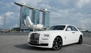 roll royce malaysia singapore gets the world u0027s first anniversary based rolls royce