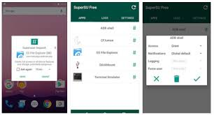 superuser update apk supersu zip and apk version supersu 2 82