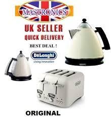Kettle Toaster Morphy Richards Kettle Toaster Ebay