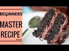 chocolate moist cake recipe blue key u0026 star brand cake